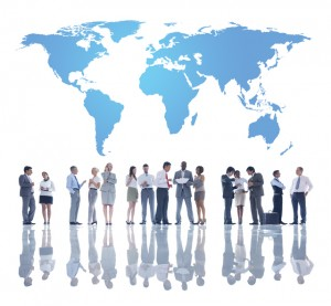 The Global Team Development